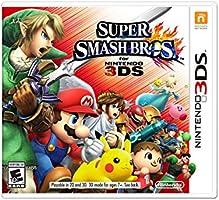 Super Smash Bros. - Nintendo 3DS - Classics Edition