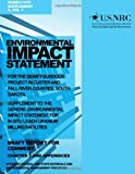 Environmental Impact Statement for the Dewey-Burdock Project in Custer and Fall River Countries, South Dakota: Supplement to the Generic Environmental Impact Statement for in-Situ Leach Uranium Milling Facilities: Draft Report for Comment, U. S. Nuclear Commission, 1499623917