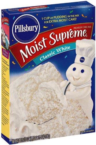 Pillsbury (Brand)