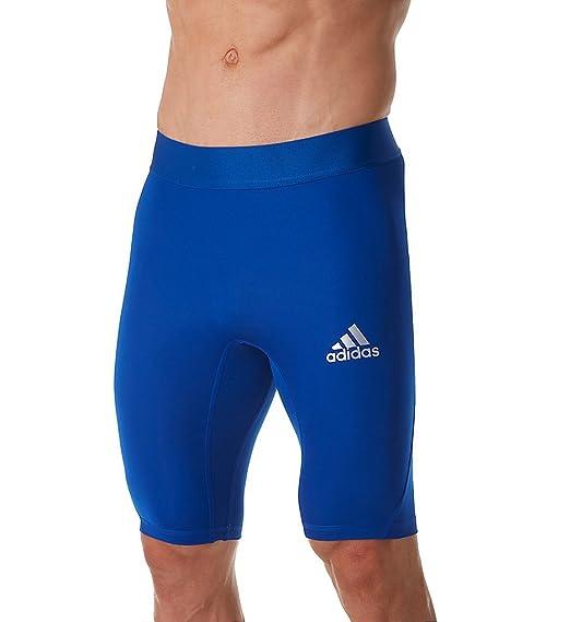 128e99cc874 adidas Men's Training Alphaskin Sport Short Tight