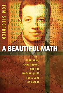 essays on game theory john f nash jr com  a beautiful math john nash game theory and the modern quest for a