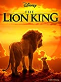 DVD : The Lion King