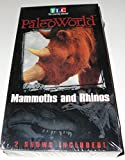 PaleoWorld: Mammoths and Rhinos