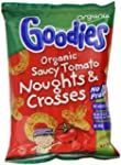 Organix Goodies Saucy Tomato Noughts...