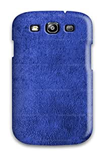 Durable Defender Case For Galaxy S3 Tpu Cover(grunge )