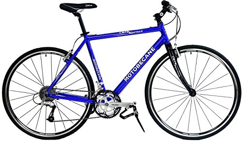 hybrid bicycle reviews 2017