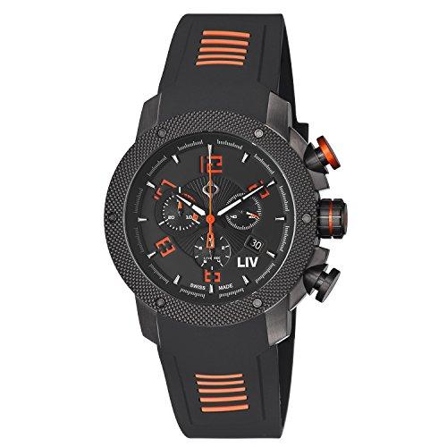 LIV Watches Genesis X1 Mens Ch