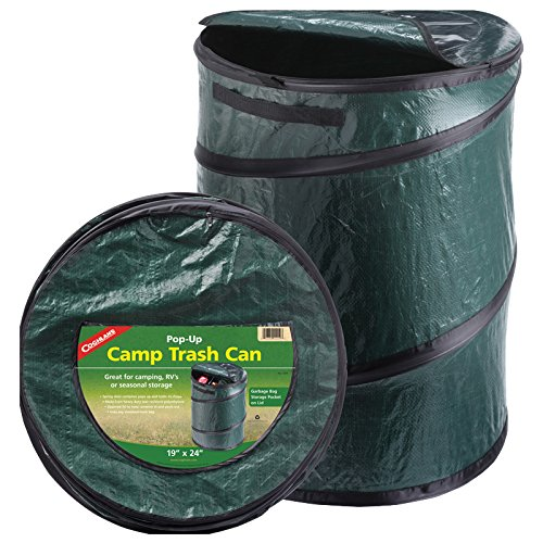 Coghlans Pop Up Trash Can product image