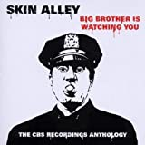Big Brother Is Watching You: CBS Records Anthology by SKIN ALLEY (2011-02-08)