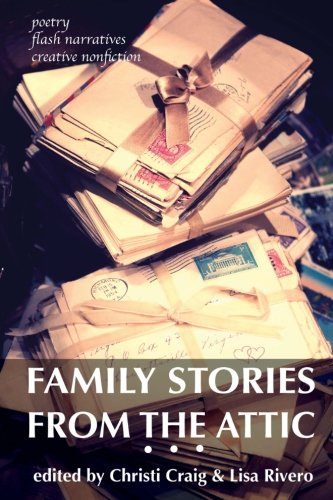 Family Stories from the Attic