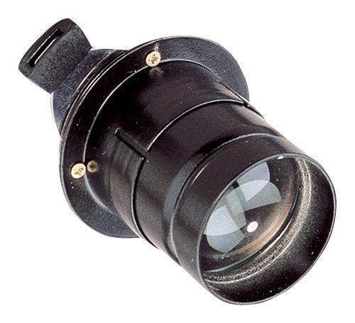 (Elco Lighting EP821B EP821B Framing Projector)