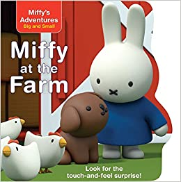 Miffy At The Farm por A. E. Dingee epub
