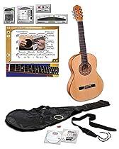 eMedia Teach Yourself Classical Guitar Pack (Nylon-String)