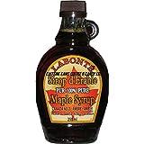 Labonte Pure Syrup Dark Robust Taste 250ml