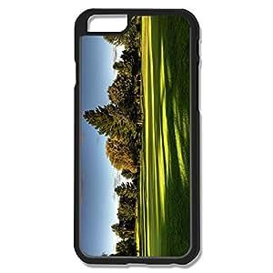 Hot Beautiful Landscape Pc Case Cover For IPhone 6 wangjiang maoyi by lolosakes