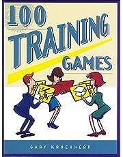 100 Training Games