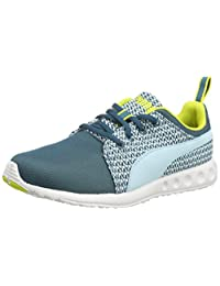 Puma Carson Runner Knit Womens Running Sneakers / Shoes