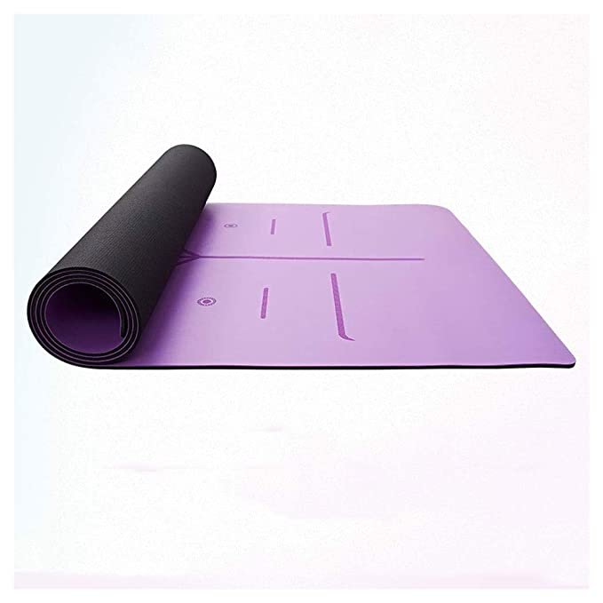 FSYJD FS Colchoneta para Ejercicios De Yoga - Multiuso ...