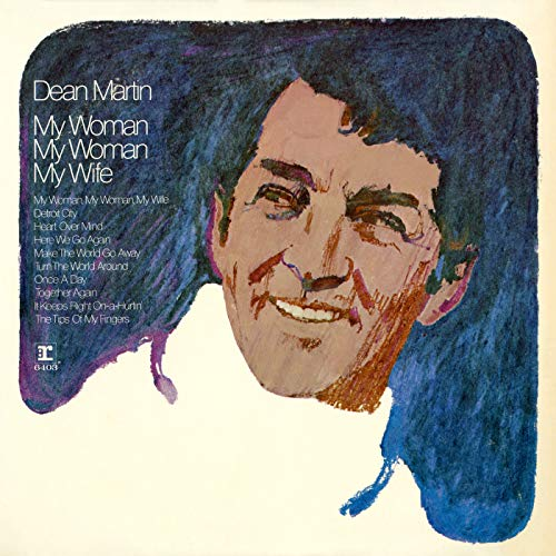 Kiss The World Goodbye By Dean Martin On Amazon Music Amazon Com