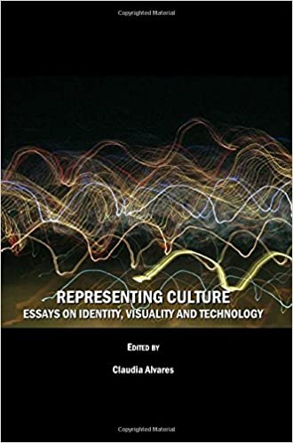 Representing Culture Essays On Identity Visuality And Technology  Representing Culture Essays On Identity Visuality And Technology Claudia  Alvares  Amazoncom Books