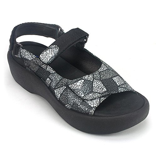Wolky Comfort Sandals Jewel 94-200