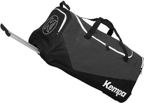 Bolsa de deporte Kempa con ruedas carrito de la compra tamaño 60 x 33 x 30 cm, 60 Liter