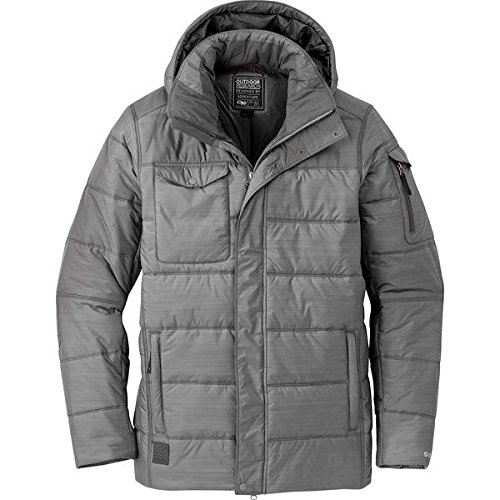 [アウトドアリサーチ] メンズ ジャケット&ブルゾン Ketchum Parka [並行輸入品] B07DHP85B7  M
