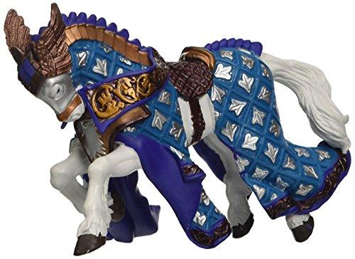 Papo Weapon Master Eagle Horse Toy