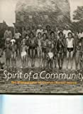 Spirit of a Community, Charles A. Harris and Henry J. Simonds, 0931241286
