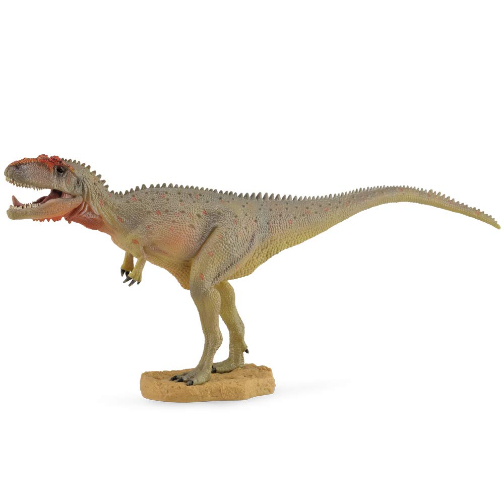 Collecta - Mapusaurus con Mandibula Movil- Deluxe 1:40 - 88821 ...