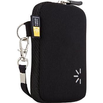 Case Logic UNZB-202 Compact Camera Case (Black)