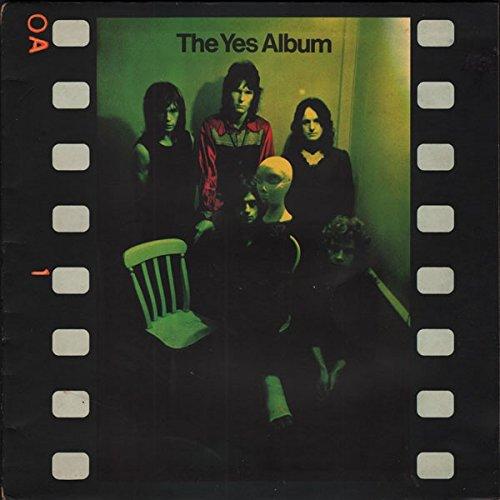Yes - The Yes Album - Atlantic - 2400 101: Yes: Amazon.es: Música