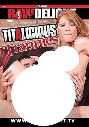 Tranny supplies uk