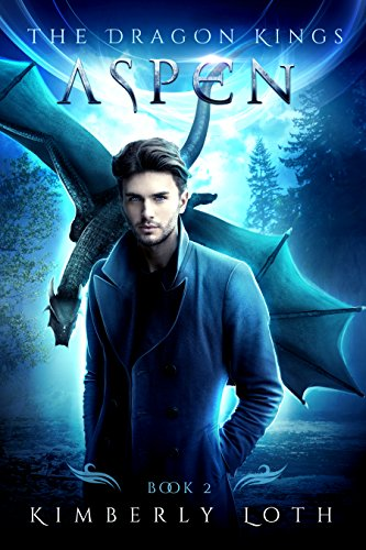 Aspen (The Dragon Kings, #2) - Kimberly Loth