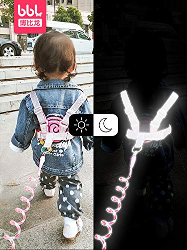 t:mon Anti-Lost Rope Leash Rope Anti Lost Baby Backpack Child Anti-Lost Mother and Child Safety Rope Slip Shoulder Strap Baby Artifact
