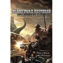 Clockwork Universe: Steampunk vs Aliens