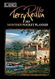 Terry Redlin 2018 Monthly Pocket Planner (Diary Pocket)