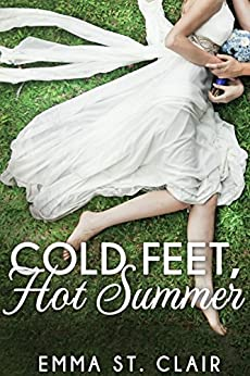 Cold Feet, Hot Summer by [St. Clair, Emma]