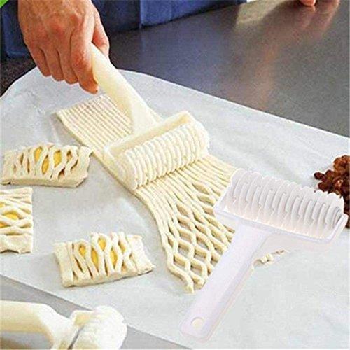 - Agile-shop Perfect Roll Tool 1Pcs Cookies Roller Cutter Machine Kitchen Gadgets Magic Maker