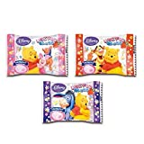 Winnie the Pooh Strawberry Cho-co-late Marshmallow 30 pcs Box Eiwa Japanese Candy Ninjapo
