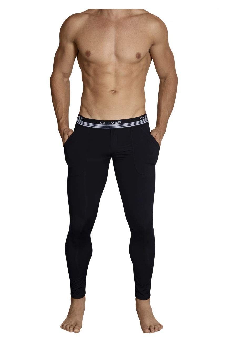 Clever 0315 Juliano Athletic Pants by Clever
