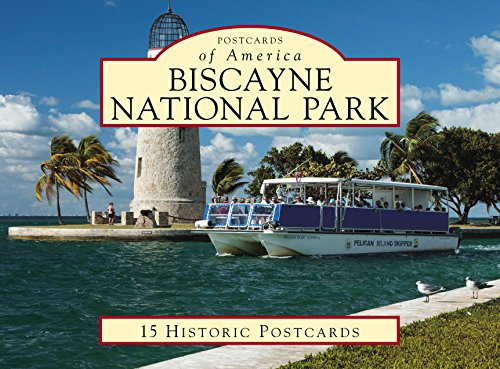 Biscayne National Park (Postcards of America)