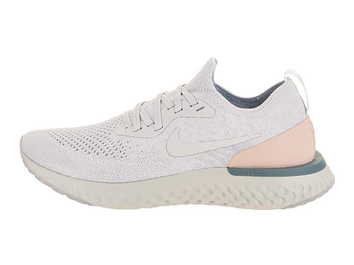 info for d7caa fae4e Nike Damen WMNS Epic React Flyknit Laufschuhe  Amazon.de  Schuhe    Handtaschen
