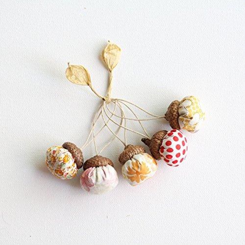 Lavender Sachet Ornament - - Sachet Ornament