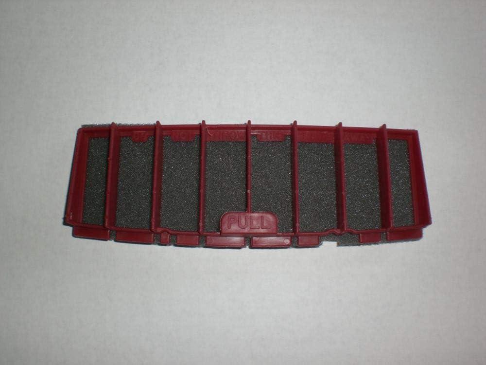 Kenmore KS4152969 Vacuum Motor Safety Filter Genuine Original Equipment Manufacturer (OEM) Part