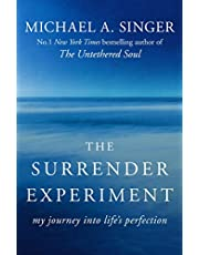 The Surrender Experiment: My Journey into Life's Perfection