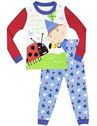 Ben & Holly Boys' Ben and Holly Pajamas