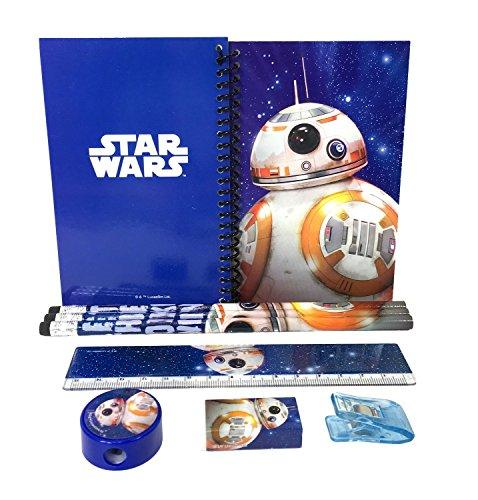 Disney Star Wars BB Stationary