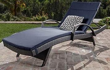 Amazon.com: Sillas de salón para zona de piscina, sillas ...