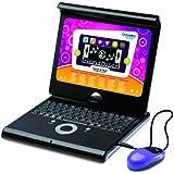 Discovery Kids Exploration A Countivity Laptop - Purple